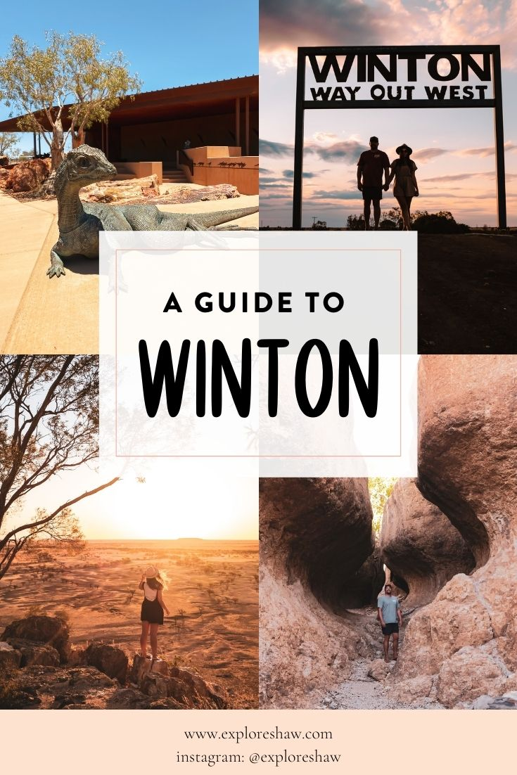 guide to winton